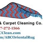 ABC Oriental Rug & Carpet Cleaning Co.